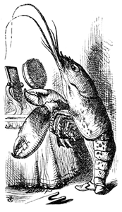 by Sir John Tenniel